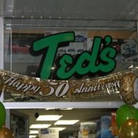 Ted's Hobby Shop