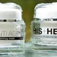 His and Her Anti Ageing