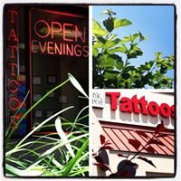 The Ink Spot Tattooing and Body Piercing