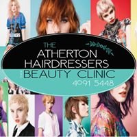 The Atherton Hairdressers