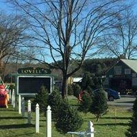 Lovell's Flowers & Nursery