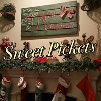 Sweet Pickets