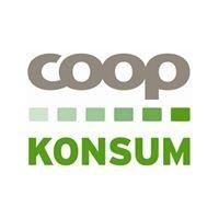 Coop Konsum Sollefteå