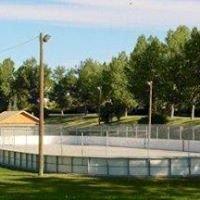 Glendale Meadows Community Association Rink