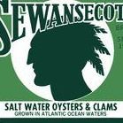 HM Terry: Sewansecott Clams & Oysters