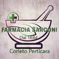 Farmacia Sarconi Corleto Perticara