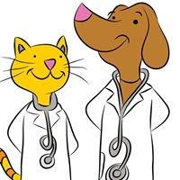 Anchorage Barn Veterinary Clinic