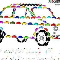 Fiat 500 Club Italia- Rossano