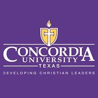 Concordia University Texas - Admissions