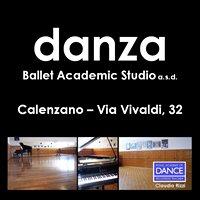 Ballet Academic Studio