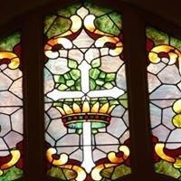 First Presbyterian Church - Texarkana, AR