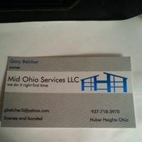 MID OHIO Services LLC