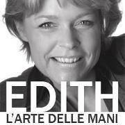 Edith L'arte Delle Mani www.strakkebek.nl