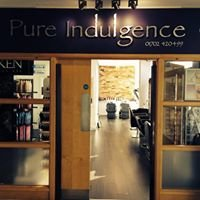 Pure Indulgence Salon and Spa Treatments David Lloyd