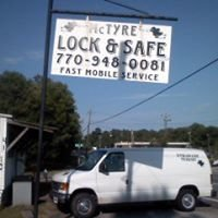 Mctyre Locksmith