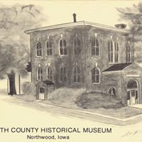 Worth County Historical Society, Iowa