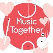 Pozitivni i sretni Music Together