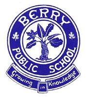Berry Public School - Official Site