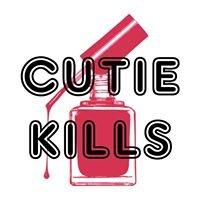 Cutie-kills - Zara Evry