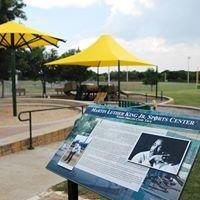 Arlington Parks and Recreation
