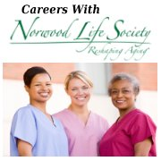 Careers With Norwood Life Society