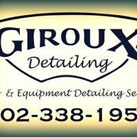 Giroux Detailing
