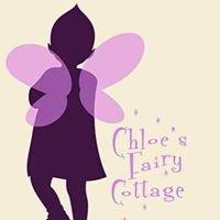 Chloe's Fairy Cottage