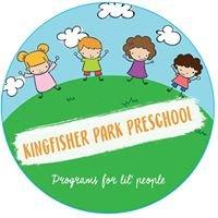 Kingfisher Park Pre-School