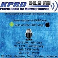 KPRD Praise Radio, 88.9fm