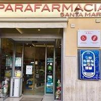 Parafarmacia Sanitaria Santa Maria - Vieste