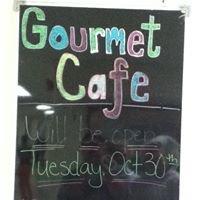 Gourmet Cafe at BTC