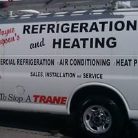 Wayne Simpson Refrigeration & Heating