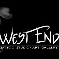 West End Gallery and Tattoo Studio