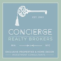Concierge Realty Brokers LLC