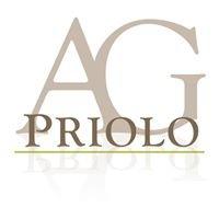 Priolo Arreda Garden Aurelia