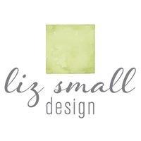 Liz Small Design