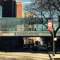 University of Illinois at Chicago Urology