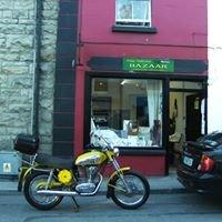 The Herenorthere Yellow Ducati Bazaar