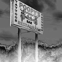 Poopy's - Check-in