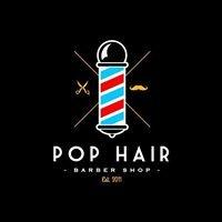 Pop Hair Barber Shop