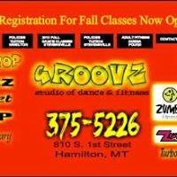 Groovz Dance- Stevensville