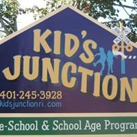 Kids Junction Barrington Rhode Island