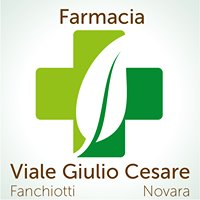 Farmacia Viale Giulio Cesare