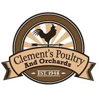 Clement Poultry and Orchards