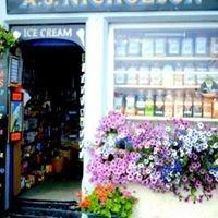 The Ice Cream Shop Pittenweem