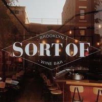 Sort Of Wine Bar