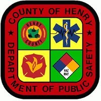 Henry County Department of Public Safety