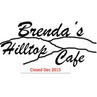 Brenda's Hilltop Cafe