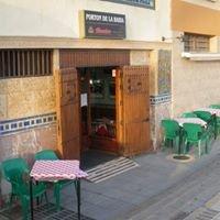 Taberna el Portón de la Bahía Almería