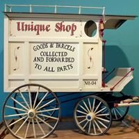 Red Barn Consignments & Antiques